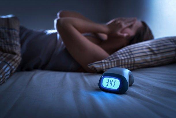 insomnio por ansiedad