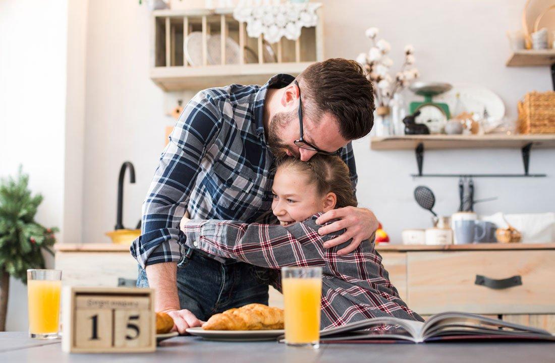 Padres, hijos y límites