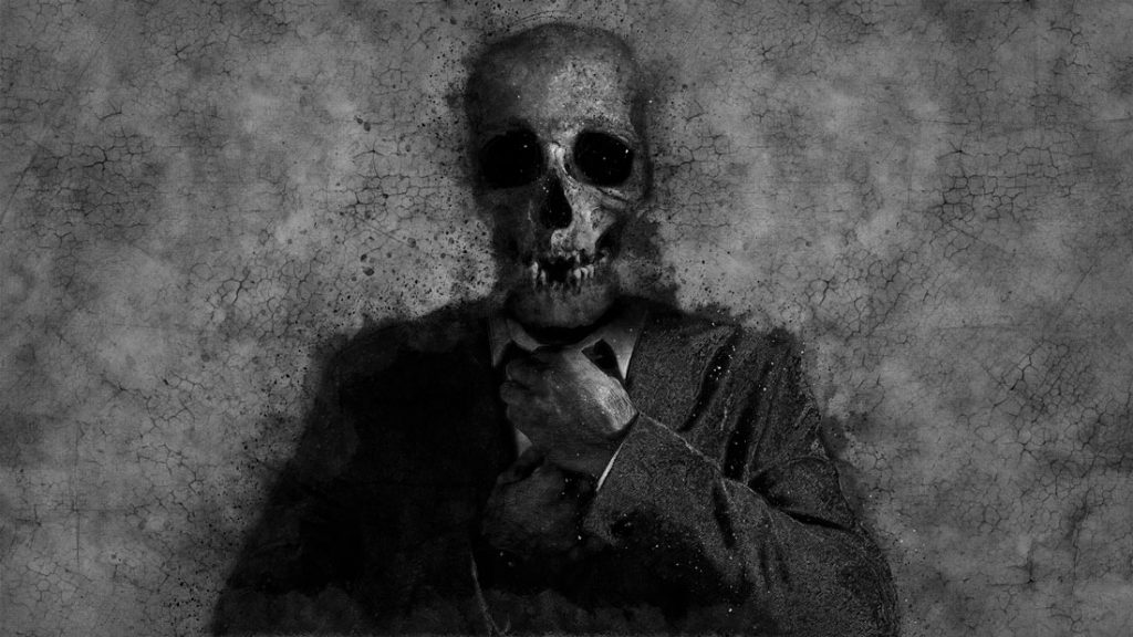 miedo a la muerte